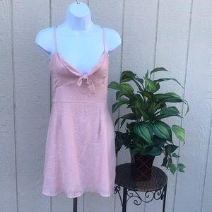 L. A. Hearts Dresses - L.A. Hearts mini dress